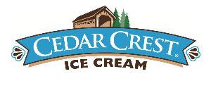 cedar crest ice cream