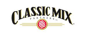 classic mix partners, ice cream treats
