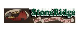 stoneridge old fashioned quality