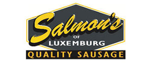 salmons of luxemburg,quality sausages,snacks